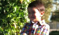 AMBER Alert for 6-Year-Old Jayce Cosso in California