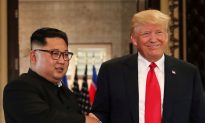 North Korea Negotiations at Impasse, as US Hardens China Policy