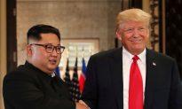 North Korea Negotiations at Impasse, as US Hardens China Policy