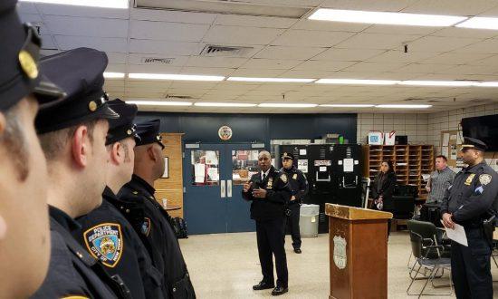American Policing: Leadership, Trust, Community