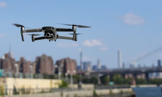 Top US Officials Say Drones Increasingly Pose a National Security Threat