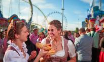 Thinking of Going to Oktoberfest in Germany? Consider Stuttgart's Cannstatter Volkfest Instead
