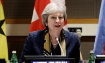 US Business Executives Ask UK Prime Minister May: How Bad Can Brexit Get?