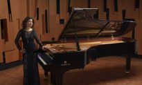 Pianist Inna Faliks Presents a Musical Memoir at Symphony Space