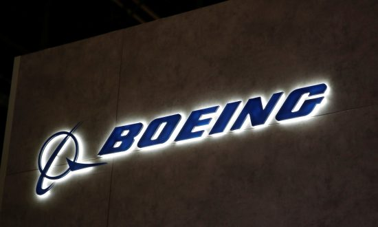 Exclusive: Boeing wins $9.2 billion contract for new Air force training jet – U.S. official