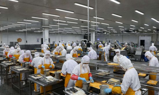 China's Economy More Active Than Official Data Suggest