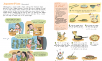 A Manga Guide to Japanese Cooking