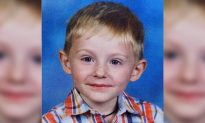 Report: 911 Caller Doesn't Think 6-Year-Old Maddox Ritch Was Ever at Park