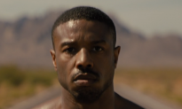 New Trailer Released for 'Creed II,' in Theaters This Thanksgiving