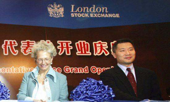 Former Chinese Stock Market Regulator Jailed for Corruption
