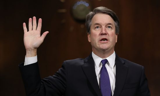 Videos of the Day: Kavanaugh Tears up Prepared Speech, Offers Fiery Defense of His Character