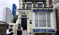 Britain Has Identified Third Russian Agent in Attack on Former Spy