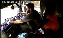 Crash Death Driver: 18 Seconds on a Phone, 5 Years in Jail