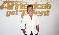 America's Got Talent Judge Simon Cowell Donates $32,575 to Close South Korean Dog Meat Farm