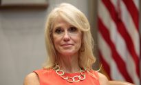 Kellyanne Conway Reveals She Is Victim of Sexual Assault