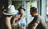 Social Stigma More Important to Middle-Aged Drinkers Than Health Risks