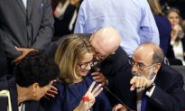 Democrats' Bad Faith Has Made a Mockery of Kavanaugh Hearings