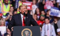 Videos of the Day: Trump Supports Kavanaugh at West Virginia Rally, Urges Supporters to Vote