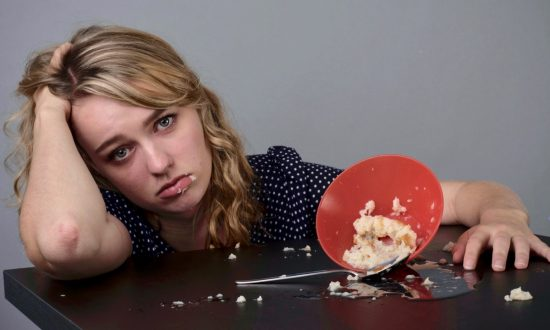 Scientists Explore Why People Get 'Hangry' in New Study