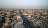 US Pulls Diplomats From Iraqi City, Citing Threats From Iran