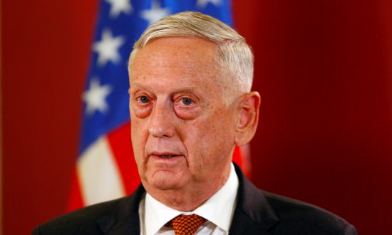 Pentagon Chief Not Expecting Ties With China to Worsen