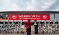 China's Import Expo Faces Lukewarm International Reception