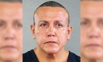 Package Bomb Suspect Started Planning Attacks Back in July
