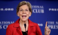 Presidential Hopeful Elizabeth Warren Pushes to Abolish Electoral College