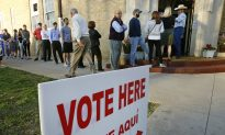 Republicans, Democrats Both Scrambling to Get Out the Vote