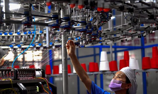 China's Private Sector: Anxiety to Panic in Seven Months, Economist Says