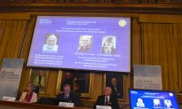 Scientists From US, France, Canada Win Nobel for Laser Work