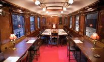 Armistice Train Carriage Sees Spike in Visitors Ahead of World War I Centenary