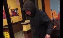 New York Man Who Had Water Dumped on Him in Dunkin' Was About to Call Mother