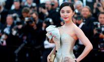 China Fines Movie Star Fan Bingbing in Tax-Evasion Crackdown