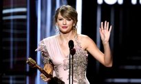 Taylor Swift Will Open 2018 American Music Awards