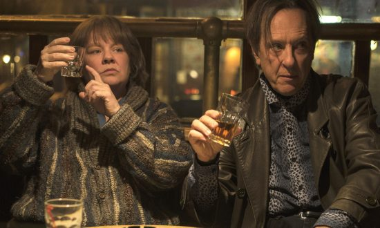 Film Review: 'Can You Ever Forgive Me?': Oscars Await
