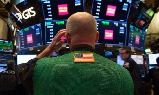 Business Investors Eye US as Safe Haven