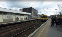 Police Arrest Knife Attack Suspect at a London Station