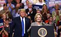 The US Senate Race in Mississippi and Accusations of Racism