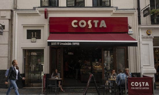 Costa Coffee Radio Ad Banned for Poking Fun at Avocados