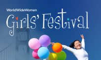 Jam-Packed Girls' Festival Scheduled in Santa Clara