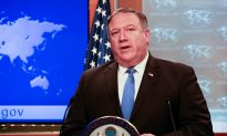 Pompeo Blames Iran for Threats to US Missions in Iraq, Quits 1955 Amity Treaty