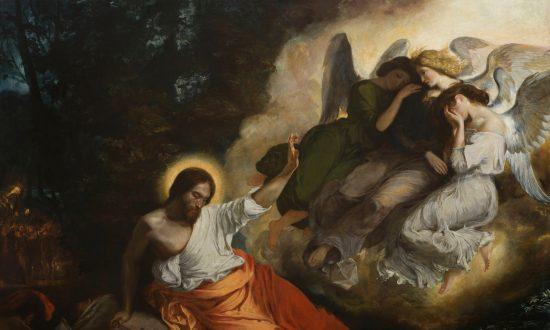 The Ever Elusive, Masterful Delacroix