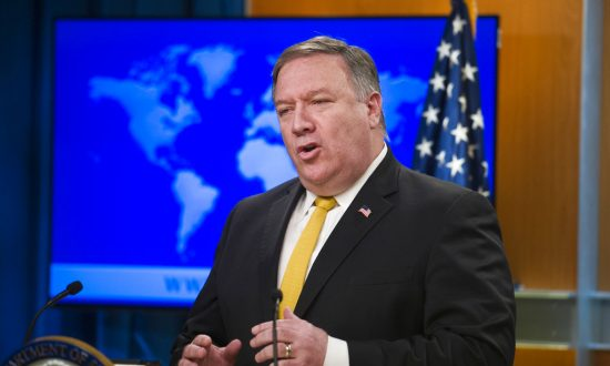Secretary of State Mike Pompeo to Visit Beijing Amid Tension