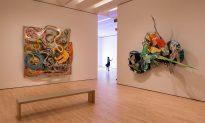 32nd Annual Art Exhibition Begins in Emeryville: