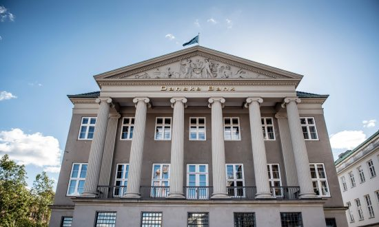 US Inquiry Deepens Danske Money-Laundering Crisis