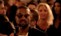 Kanye Tells Detroit Art Student People Should Leave Elon Musk Alone