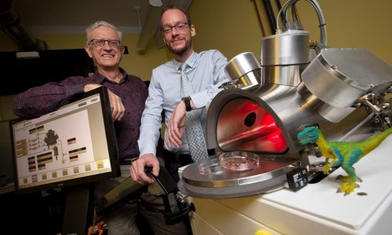 Canadian Researchers Testing Origins of Life Theory in New Planet Simulator