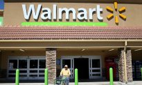 Woman Banned From Texas Walmart After Riding Cart While Drinking Wine From Pringles Can, Police Say