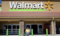 Teen Quits Job at Walmart Over Intercom, Attacks Management